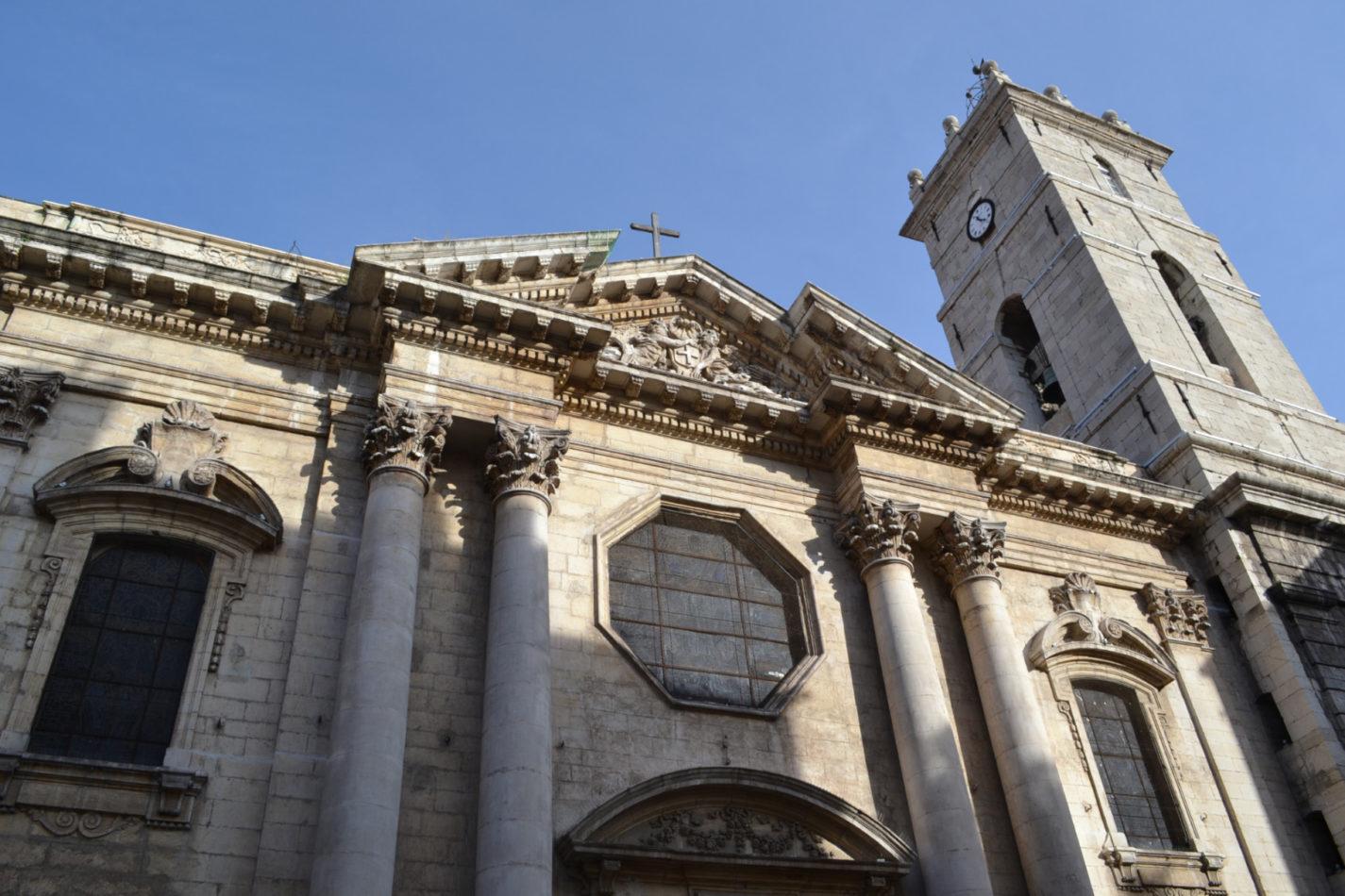 cathédrale large
